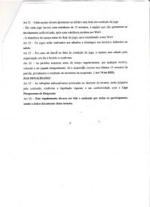 Regulamento Copa Uniao