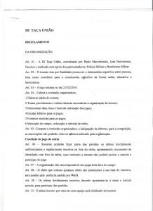Regulamento Copa Uniao0