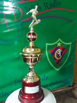 Bicampeão da Taça Pirapora - 2017