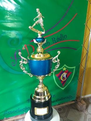 Campeão Piraporense de Juniores - 2017
