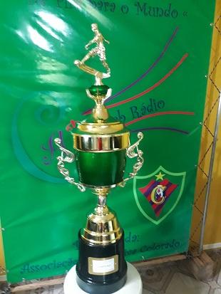 Campeão Piraporense de Futebol Amador - 2017