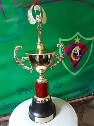 Campeão de Juniores Buritizerense -  2015