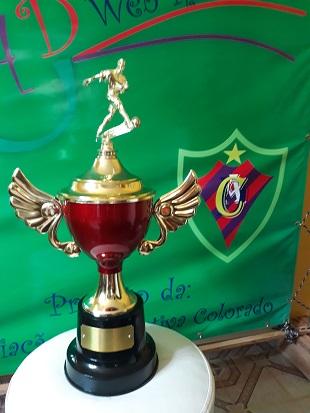 Campeão Buritizeiro de Juniores Sub-18 - 2017