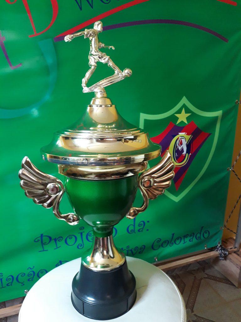 Vice Campeão Buritizeirense na Categoria Sub-18 - 2017